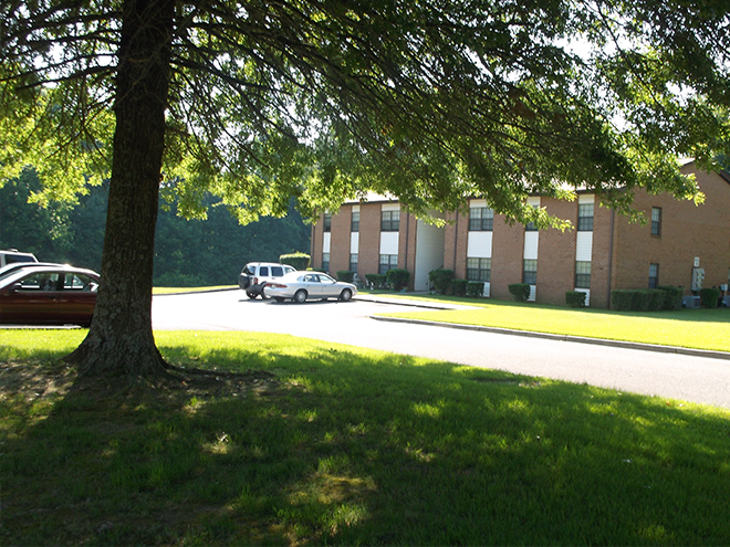 Cedar Lane Apartments Tullahoma Tn